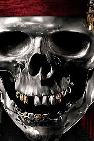 skull wallpapers free group 59