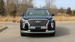 The hyundai palisade goes further upmarket with new calligraphy trim. 2021 Hyundai Palisade Review What S New Prices Features Pictures