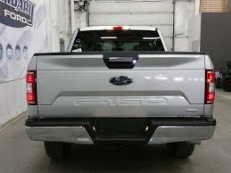 2018 ford xtr. interesting ford silveringot silver metallic 2018 ford f150 xlt xtr rear of vehicle and ford xtr t