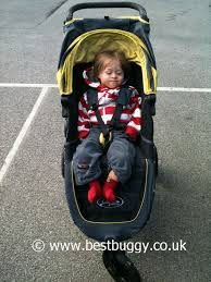 baby jogger city mini gt single review