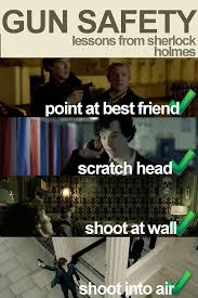 bbc Sherlock | Movies/TV Shows/Random Geeky and Funny Things GUN ... via Relatably.com