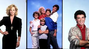 Although not the first movie in which they have played husband and wife (having done so in two growing pains tv movies), this is the first time she has been credited as chelsea cameron. Growing Pains Cast Reunites 35 Years After Show S Premiere Exclusive Entertainment Tonight