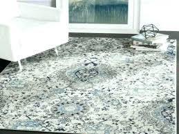 grey rug 8x10 cream area rug bohemian cream light grey rug x for cream area rug