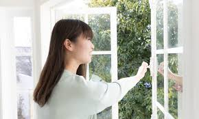 how to open a locked window 3 types of