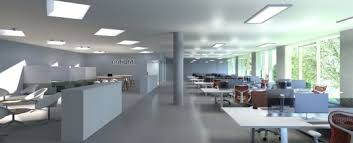 office space lighting. Human-Centric Lighting Part 1 \u2013 The Office Space I