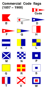 First used primarily by military servicemen and women, several different spelling alphabets came in and out of use in the early twentieth century. International Code Of Signals Wikipedia