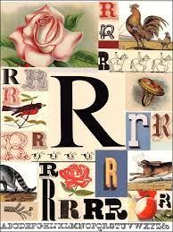 Congratulations Letter Delectable Letter R Anne's Art Ideas Pinterest Envelopes And Cards