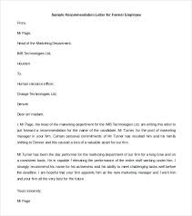 job recommendation letter samples professional recommendation letter sample recommendation letter