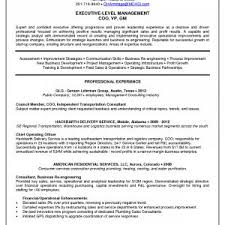 Coo Resumes Best Of International Executive Coo Resume Example ...
