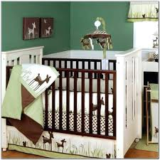 realtree camo crib bedding set of sets for boys uflage