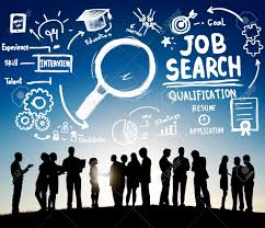 Job Search Qualification Resume Recruitment Hiring Application