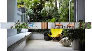 Courtyard Design Ideas Small Courtyard Garden Design Ideas