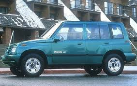 1996 geo tracker warning reviews top 10 problems you must know safety