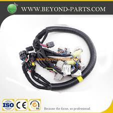 volvo excavator wiring harness ec210 ec240 ec360 wire harness volvo excavator wiring harness ec210 ec240 ec360 wire harness 14535881