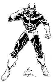 Scott summers mutant leader, freedom fighter. Illmosis Art Cyclops