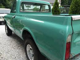 Chevy Chevrolet K10 GMC 1500 Short Bed 4X4!! RARE!! C10 2500 3500 ...