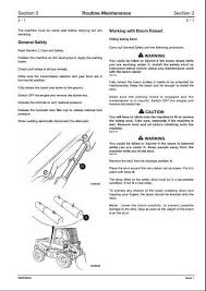 jcb loadall 520 wiring diagram wiring diagrams jcb manual