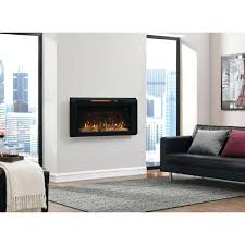 Wall Hanging Electric Fireplace Heater Mounted Fires Uk Black Classic Flame  Fireplaces Stanton Mount Reviews