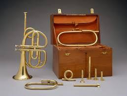 nineteenth century classical music essay heilbrunn timeline of   cornet a pistons in b flat