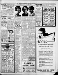Sioux City Journal from Sioux City, Iowa on September 30, 1932 · 9
