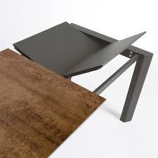 Ausziehbarer Esstisch 160220x90 Cm In Modernem Design Kelly