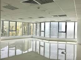 bright office. Bright Office|Panoramic View |High Floor Office