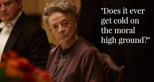 Dowager Countess Quotes Adorable Downton Abbey Season 48 Best Quotes From Episode 48 48 Episode 48