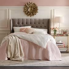 Superb Vintage Glam Bedroom