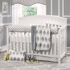 baby boy furniture nursery. the liz u0026 roo gray chevron elephant crib bedding is perfect set for your new baby boy or girl furniture nursery
