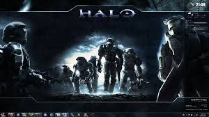 cool halo wallpapers
