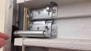 garage door stop moldingGarage Door Weather Seal for Any Weather Condition  Garage  Home