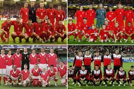 547 likes · 1 talking about this. The Welsh National Football Team Are Dreadful At Team Photos And Here S The Proof Mirror Online