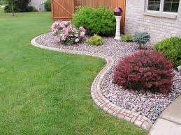 Gravel Garden Design Pict Interesting Ideas