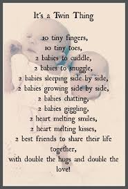 Twin Quotes Beauteous 48 Best Funny And Cute Twin Quotes With Images