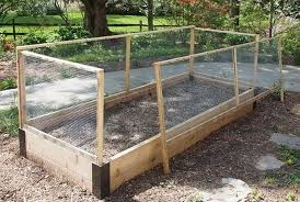if you want to make a removable raised garden bed you can get the step by step instructions here