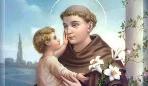 Tredicina a Sant'Antonio di Padova- tredicesimo giorno