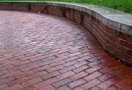 Brick Patio Patterns Inspiration Rochester Brick Patio Design And Installation Custom Stone Patio