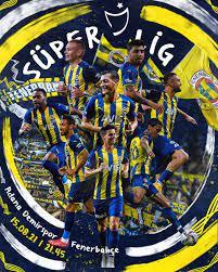 "Fenerbahçe SK on Twitter: ""🆚 Adana Demirspor 🗓 15 Ağustos Pazar 🕙 21.45  🏟 Yeni Adana Stadyumu 📲 #ADSvFB… """