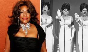 Mary wilson, a founder of the motown group the supremes, in 2019. Akc5xfso5wjuom