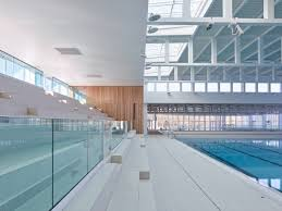 Public Pool Design Pool Design Awards 2018 The Most Beautiful Public Swimming