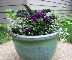 How To Transform Your Container Garden For Fall  Design ImprovisedContainer Garden Ideas For Fall