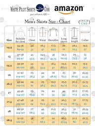 24 Expert Brooks Brothers Mens Shirt Size Chart