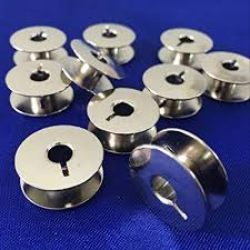 Metal Bobbins For Brother Sewing Machines