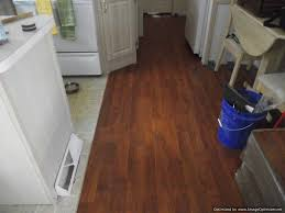 allen roth laminate flooring being installed 10mm from