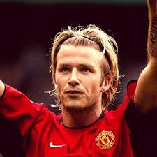 Soccer Hairstyles 21 Awesome 24 Irresistible David Beckham Hairstyles Men Hairstyles World