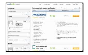 Auto Insurance Quote Comparison Awesome Car Insurance Quotes Comparison Comfortable Pare Auto Insurance