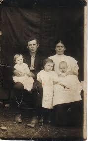 Martha Fields (1886-1947) - Find A Grave Memorial