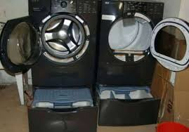 kenmore elite washer and dryer. kenmore elite washer and dryer stackable kit reviews 2012 o