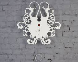 Kitchen Wall Clocks Modern 3 Amazing Modern Wall Clocks By Diamantini And Domeniconi 1jpg
