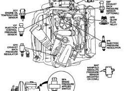 similiar diesel engine parts diagram keywords ford diesel engine parts diagram